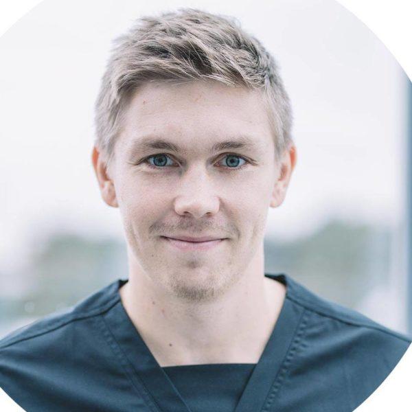 Einari Kurittu