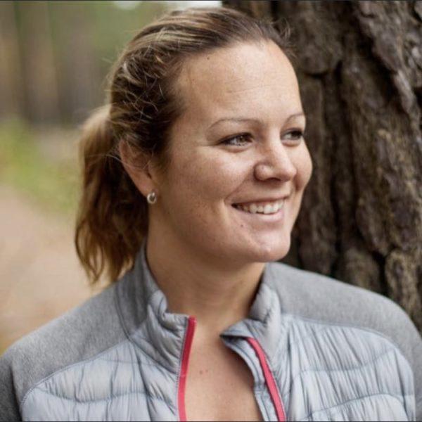 Lina Koskinen-Holmqvist
