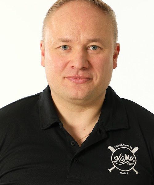 Markus Kuusijoensuu