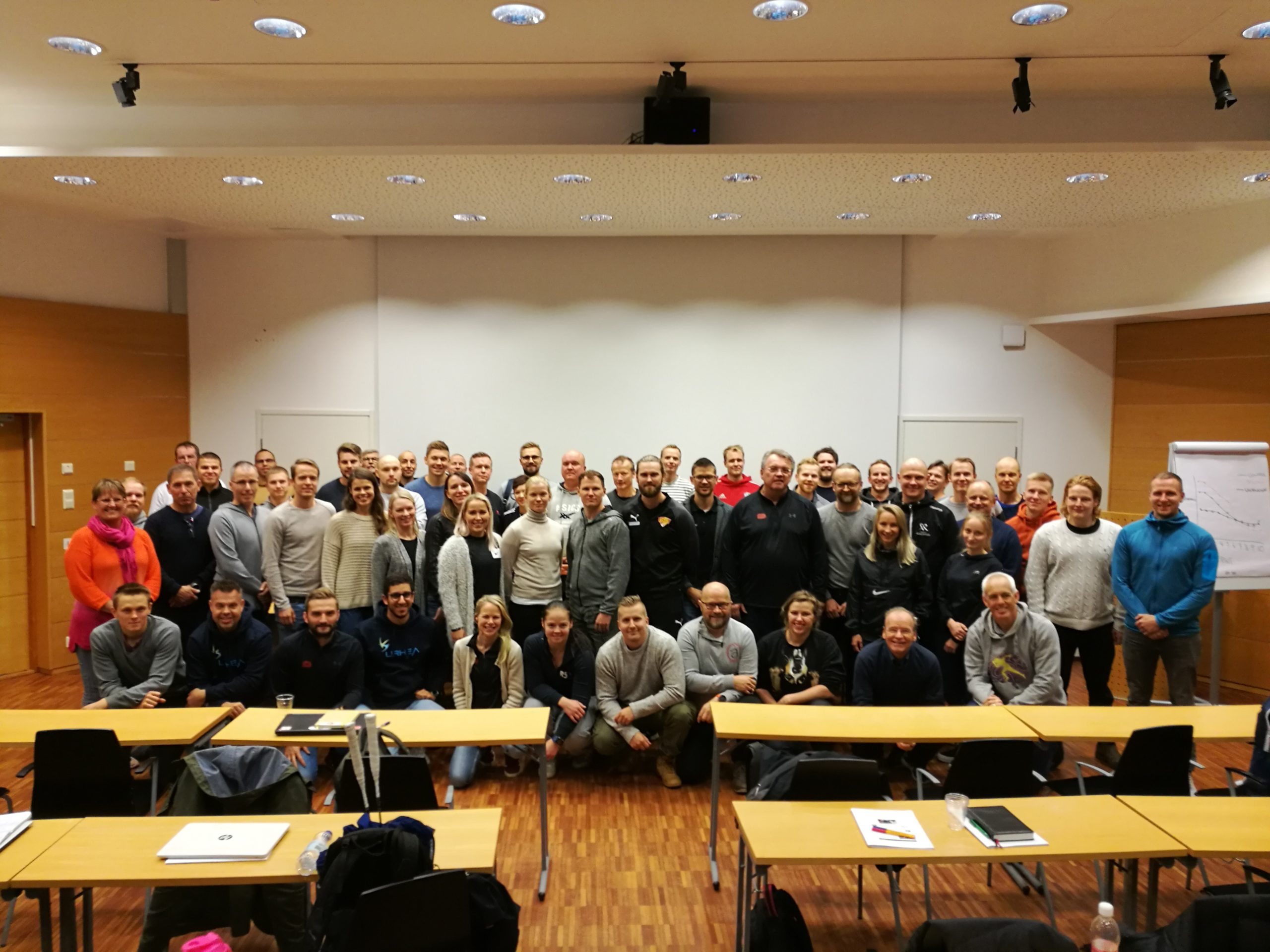 Load Management: Training Smarter and Harder, osa 1/3