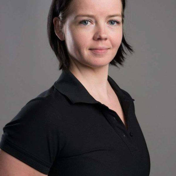 Tiina Krusberg